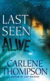 Last Seen Alive book cover