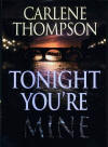 Tonight You're Mine book cover